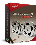 XILISOFT VIDEO CONVERTER ULTIMATE 7.3.0 TERBARU FULL