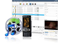 3GP video converter
