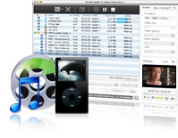 iPod converter for Mac