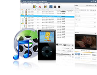 video converter for iPod, iPod video converter