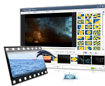 Movie maker, create movie