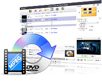 MPEG to DVD Converter for Mac