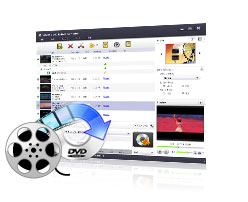 Convert Video to DVD