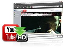 Standard definition videos