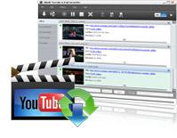 YouTube to iPad Converter