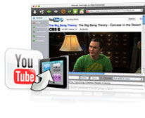 YouTube to iPod Converter for Mac, Mac YouTube to iPod Converter