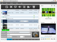 Xilisoft YouTube to DVD Converter