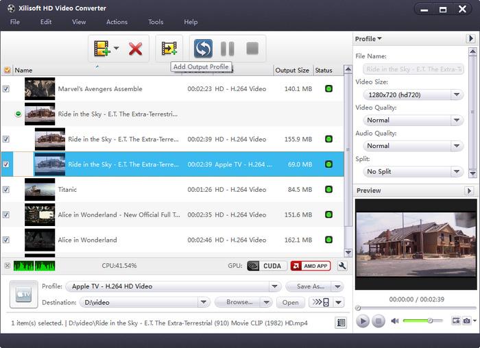 xilisoft montage video 6 gratuit