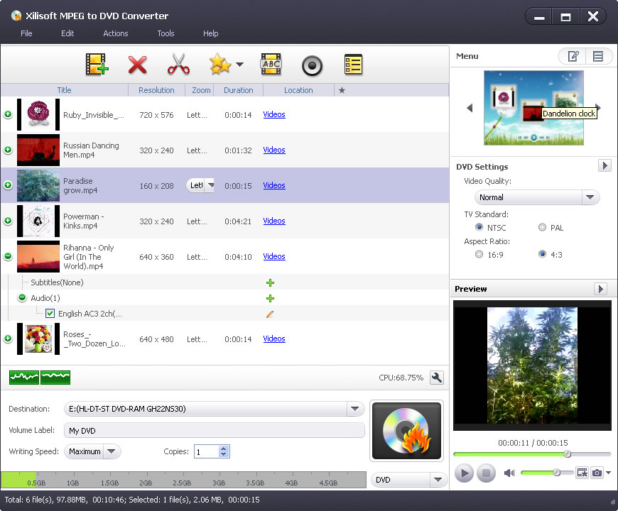 mpg video download