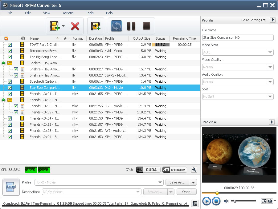 mp4 to divx converter free download full version